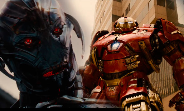 Versi 243 n final de ultr 243 n y la armadura hulk buster de iron man