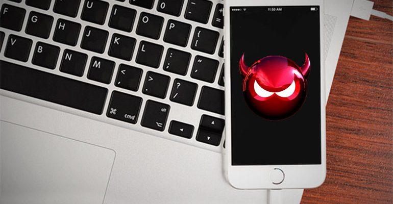 malware ios