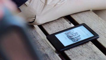 Amazon Kindle Análisis ReviewsCJ