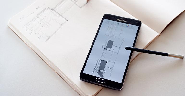Samsung Galaxy Note 4 S-Pen
