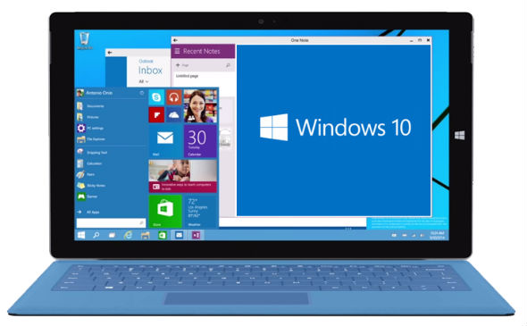 Microsoft-Windows-10-surface-screen