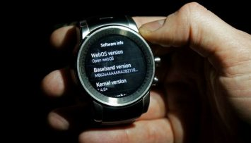 WebOs LG Smartwatch_2