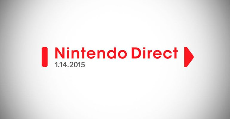 nintendo direct - photo #11