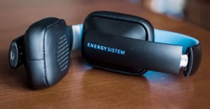 Energy Headphones BT2
