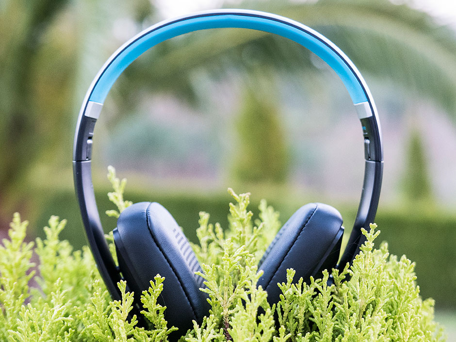 Energy Headphones BT2 análisis