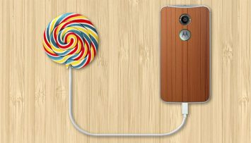 Android Lollipop 5.0.2_Motorola