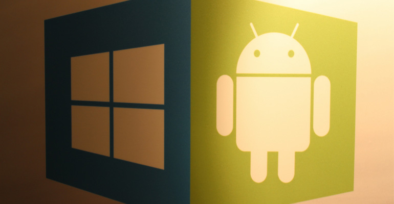 Android vs Windows Phone_Gama media