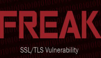 FREAK Vulnerabilidad
