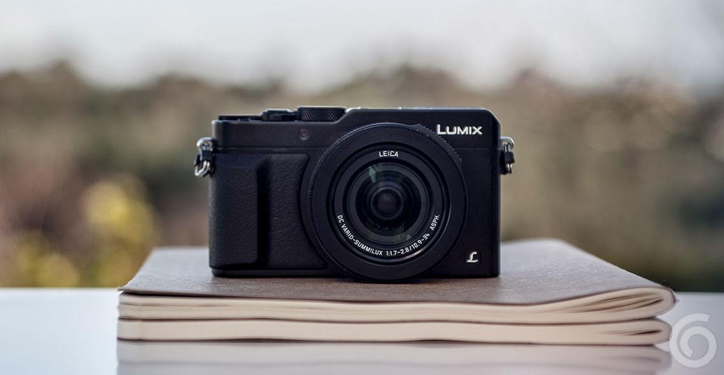 Panasonic Lumix LX100 análisis
