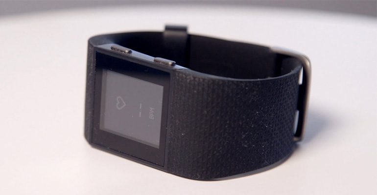 Fitbit Surge_Principal