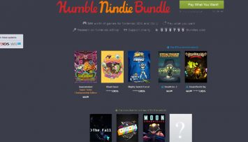 Humble Nindie Bundle_Principal