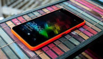 Microsoft Lumia 640 destacada