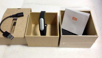Xiaomi MI Band destacada