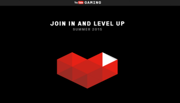 YouTube Gaming Destacada
