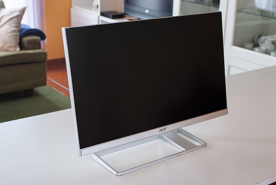 Acer S277HK análisis
