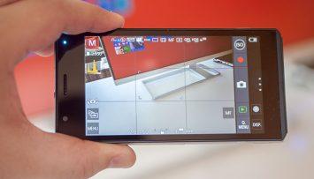 Panasonic CM1 Android