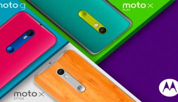 Moto X nuevas versiones diferencias destacada