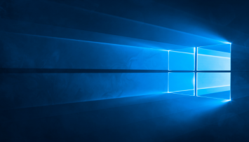 Windows 10 despliegue destacada