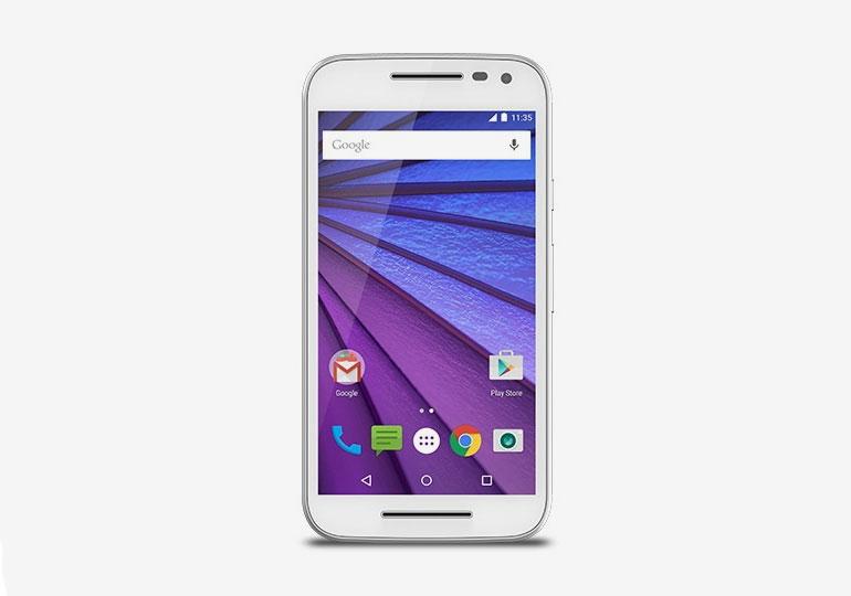 Motorola Moto G 3ª generación