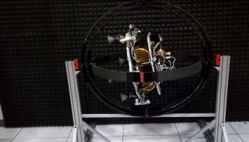 drones en el espacio destacada