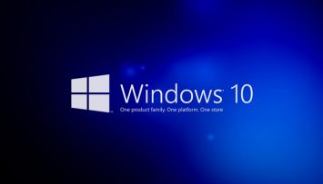 Windows10 front