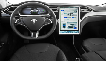 Tesla actualización software destacada_