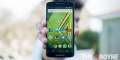 Motorola Moto X Play Análisis