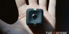 Polaroid Cube cámara de accion