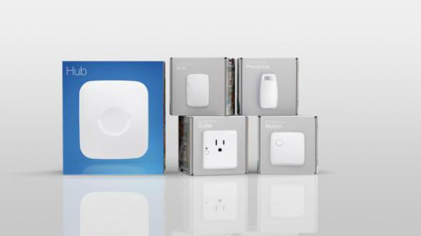 gadgets casas samsung smartthings hub