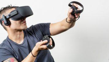 Oculus rift destacada