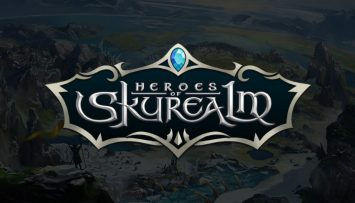 Heroes of skyrealm destacada