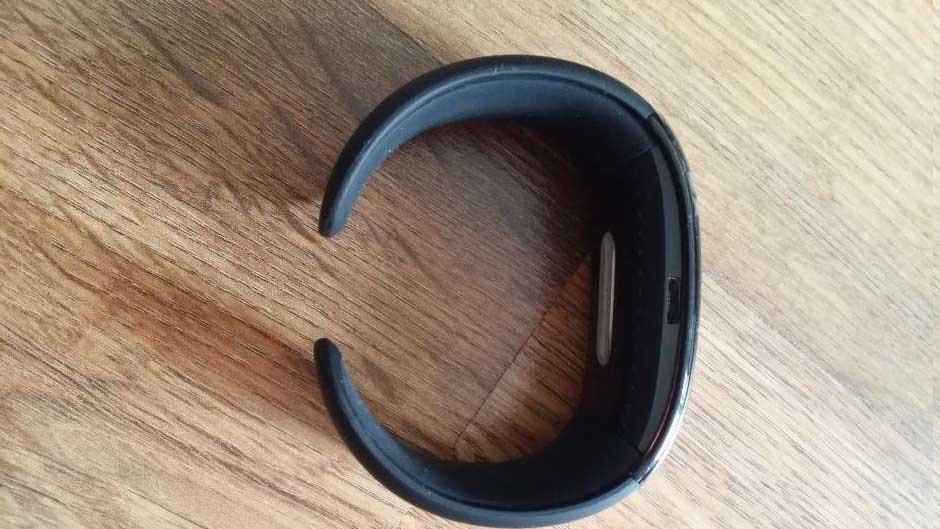 Memteq Smart Bracelet L12S caract
