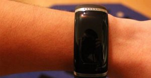 Memteq Smart Bracelet L12S