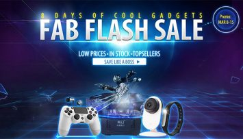 Fab Flash Sale