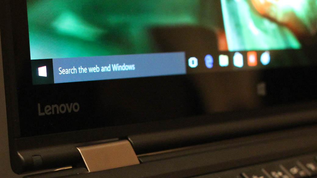 Lenovo Thinkpad X1 Yoga principal
