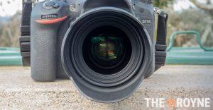 Sigma Art 35 mm f/1.4 DG HSM
