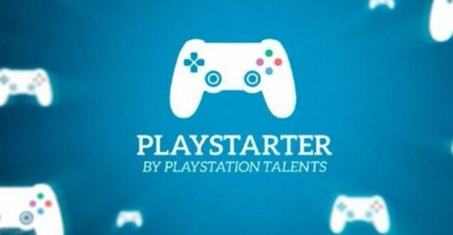 PlayStarter destacada