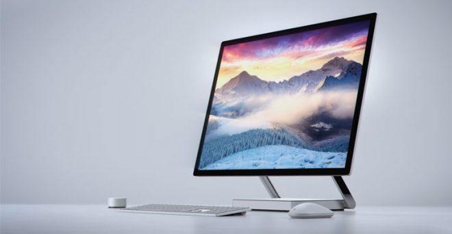 Microsoft Studio