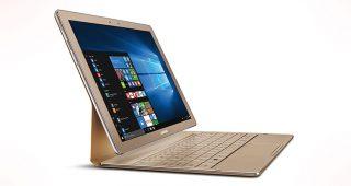 Samsung Galaxy TabPro SGold