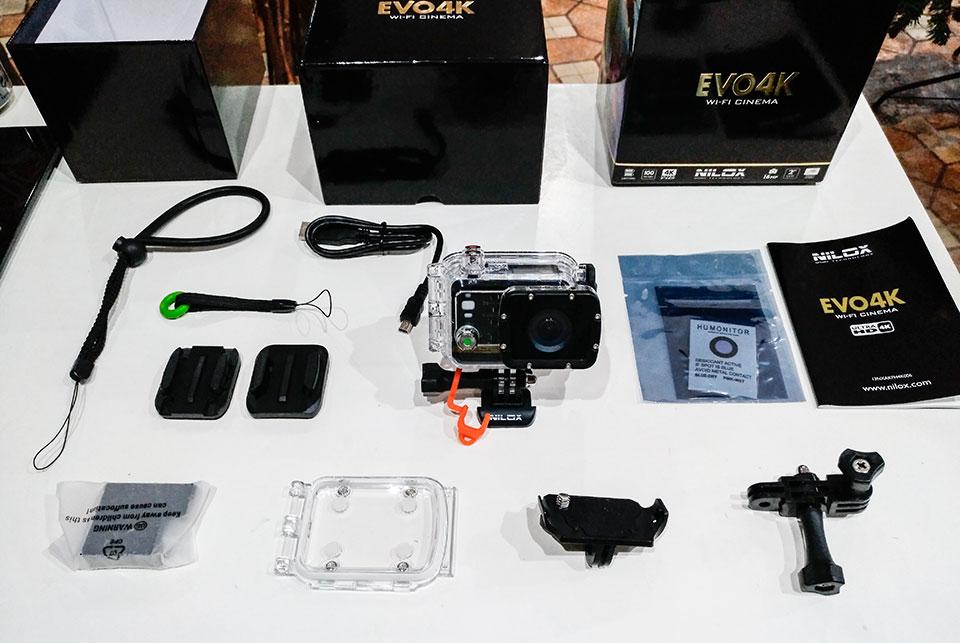 nilox-evo-4k-accesorios