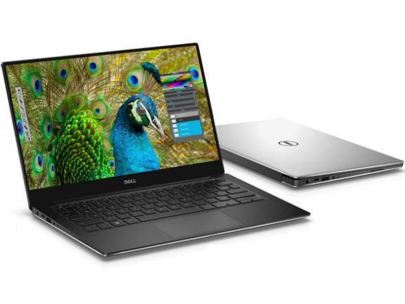 MacBook Pro Alternativas Dell XPS 13