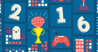 Mejores juegos de Android de 2016