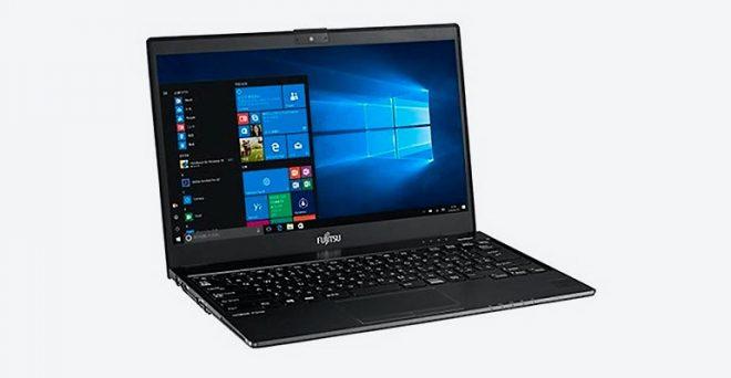 Fujitsu Notebook LIFEBOOK