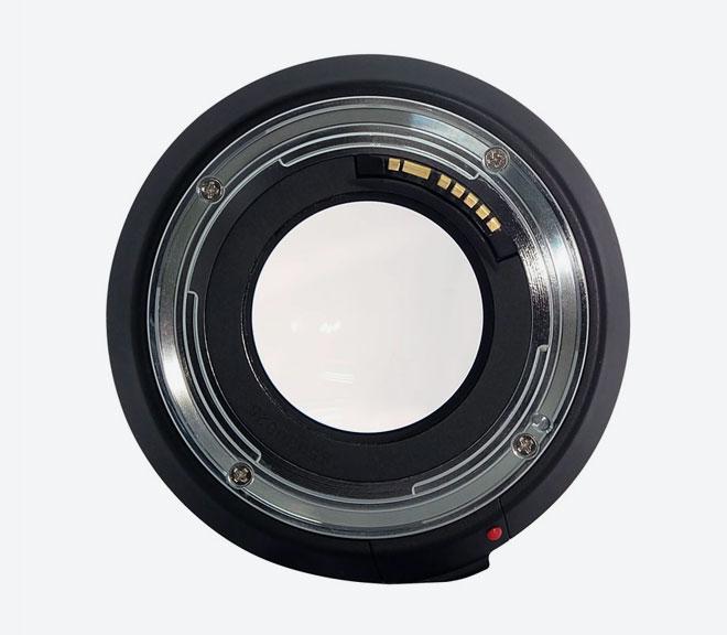 Yongnuo 85 mm f/1.8