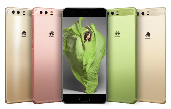 MWC 2017 Huawei P10 P10 Plus 04