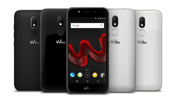 MWC 2017 Wiko Wim 02