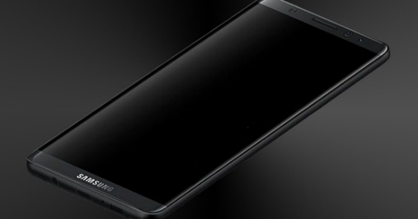 Samsung Galaxy S8 Características 03