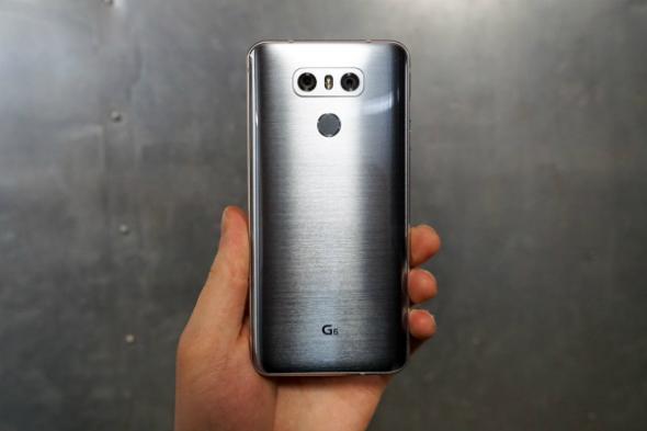 MWC 2017 LG G6 04