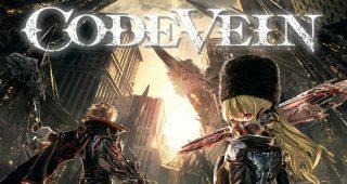 Code Vein 01