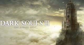 Dark Souls 3 The Ringued City 01